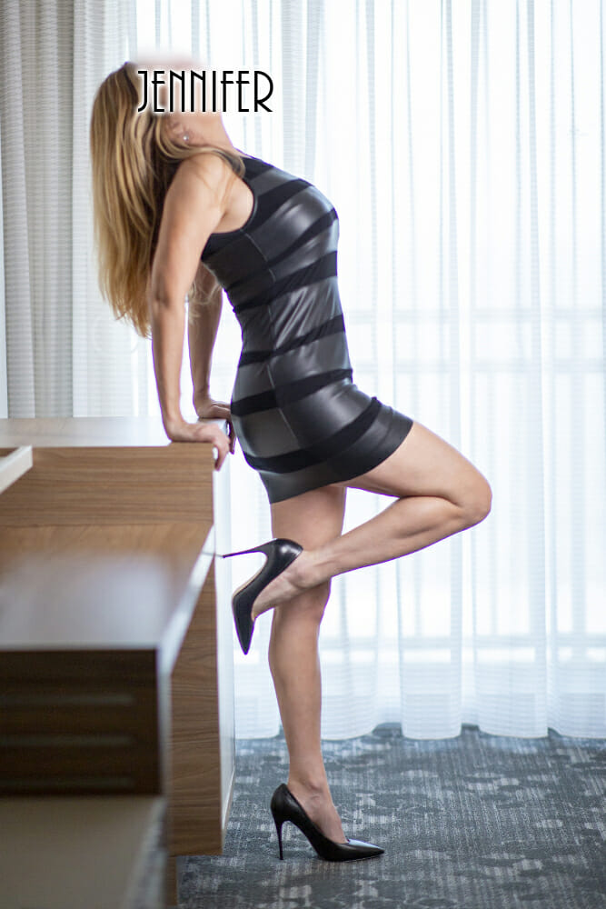 Jennifer - MILF GFE - Mature Sensual