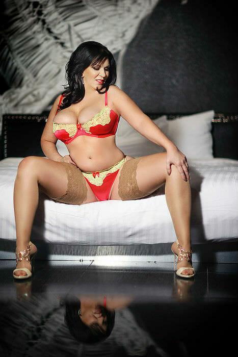 Heather D'Angelo - Bondassage - Mature Sensual