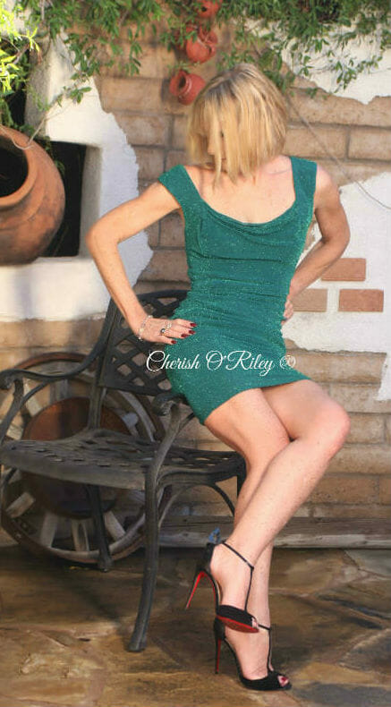 Cherish O'Riley - Luxury Companion - Las Vegas