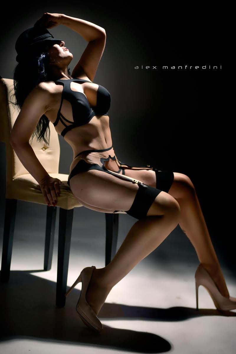 Zayla Melina - Luxury Escorts Fly Me To You - Mature Sensual