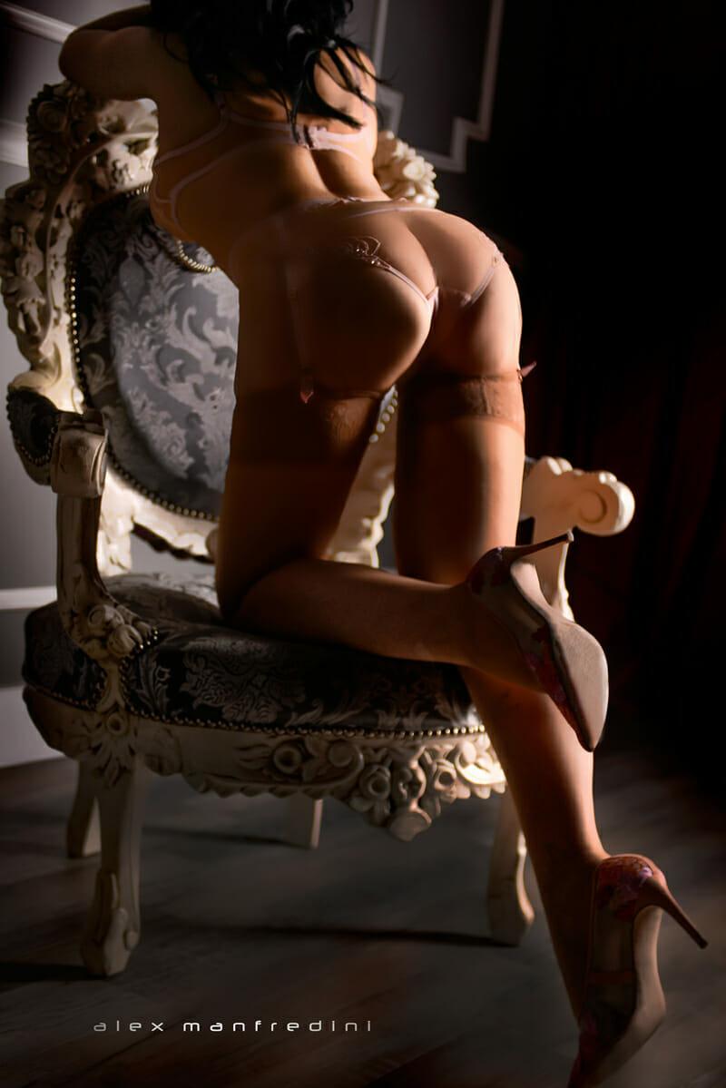 Zayla Melina - Luxury Escort Bay Area - Mature Sensual