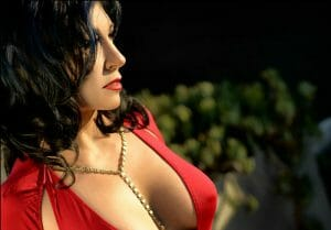 Zayla Melina - Mature Sensual - Luxury Companion San Francisco