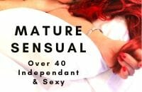 Mature Sensual Banner - 200 x 130 1