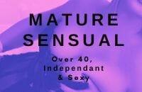 Mature Sensual Banner - 200 x 130 3