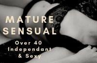 Mature Sensual Banner - 200 x 130 4
