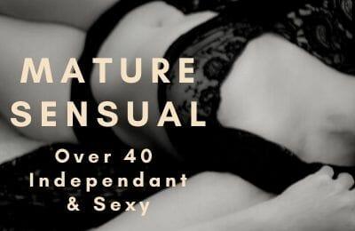 Mature Sensual 400 x 260 4